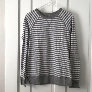 Lulu Lemon Reversible Sweatshirt - Women's 4